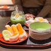 【2020.11 金沢旅行記⑦】 Kazu Nakashimaさんのフルーツ大福と金箔ソフト!