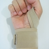 手首痛の日常使いサポーターのおすすめはこれ!中山式手首サポーター!夏のムレを軽減!リピ購入しました!