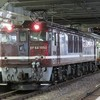 川中島工臨in松本駅(2020年7月9日)
