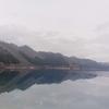 早春の田沢湖で春をみつけるドライブ旅
