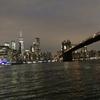 マンハッタンの夜景は対岸のブルックリンから見よう!