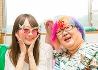 私とメガネとサングラス〜Drまあやの実用性度外視サングラスコレクション〜