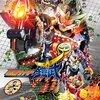 コロナ禍の2020年に観る『仮面ライダー鎧武』