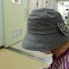 久々の聴診器に母はキョトン。娘はホッ(*´▽`*)