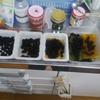 里芋ショウガ黒豆、、、色々植えなきゃっ!(TT)