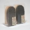 東京生まれ・浅草育ちのブラシで靴磨きを。Found MUJIがスポットライトを当てる、古き良き業務用品【東京産材ひのき・ブラシ 無印良品】