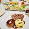 【洋食】ハロウィン仕様の夜ご飯/Halloween Dinner at Home