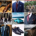 スーツ・紳士服のすべて