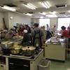 帰国後 泉佐野市で「そば打ち教室」に参加してみた。