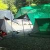 2017/05/27-28 道志の森キャンプ場