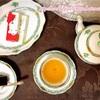 【紅茶とスイーツの美味しいペアリング】とらやの羊羹「夜の梅」に合う紅茶