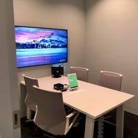 メルカリに新しい会議室が出来たよ! #メルカリな日々 2018/3/19
