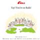 【Ruby on Rails】rails --server でサーバが起動しない件について