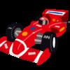 F1GP開幕戦が控えるメルボルンへ 【エアーズロックラストチャンス1日目】