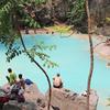 ミャンマー旅行記(6):マンダレーから日帰り絶景&秘境スポット【Dee Doteのブルー・ラグーン】へ