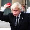 イギリスのEU離脱を主導したジョンソン前ロンドン市長の外務大臣就任に対するツイッター上の反応
