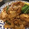 新宿で渋いタイ料理