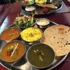 インド料理、ナマステマハラジャ
