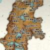無職の暇つぶしに最適なアプリ「全国市町村ジグソーパズル」