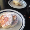 世界一の朝食【リコッタパンケーキ】をやっと食すことが出来た。