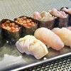 オランダで高級寿司が食べられる?!北海水産にお寿司を食べに行ったときのお話