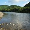 「ニッポンの気持ちいい川」TOP5に四国の川が二つも入っている