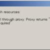 Salesforce: Java8のバージョンを上げたらSalesforceIDEで通信エラーが発生した件
