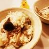 ご飯を炊く前にひと工夫!簡単きのこご飯のレシピ