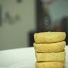 ポリ袋で簡単!フルーティーな香りのオリーブオイルクッキーのレシピ!