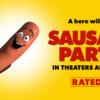 (ソーセージだけに)色々詰め込んでいる映画『ソーセージ・パーティー』