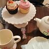ロンドンカップケーキ☆ & プライムビデオ『遊星からの物体X』とか『白昼の死角』とか