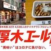 【厚木エール飯】十勝豚丼 なまらうまいっしょ! のロース豚丼とバラ豚丼【テイクアウト】
