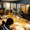 レッスンレポート)1/18 本川町教室 楽しい教室です