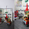 祇園祭2015 飾り付け