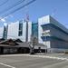 勝山館となりの巨大新築マンション「シティテラス上杉」、建設状況(2021年4月)