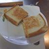 幸運な病のレシピ( 1740 )昼:父はサンドイッチ、僕は蕎麦