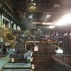 岸和田製鋼に行ってきた④  コーディング・レスで基幹システムを全面刷新