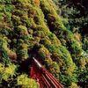 むかちんと富山県の旅行😊✨