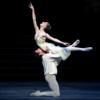吉田都さんのスーパーバレエレッスンから 指導法を学ぶ 第11回「ロメオとジュリエット」第1幕 バルコニーのパ・ド・ドゥ その1