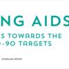 UNAIDS報告書『エイズ終結を目指す:90-90-90目標への前進』 エイズと社会ウェブ版275