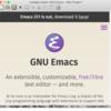 MacでもEmacsでWebKitブラウザする!
