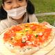 爆食!娘と一緒にキャンプ飯 フライパンで簡単に作れる極上ピッツァ(レシピもご紹介)【Vlog】