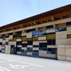 隈研吾の建築作品#1《梼原町総合庁舎&マルシェ・ユスハラ》(高知・梼原その8)