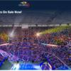 全米オープンテニス2016日程!ドローや決勝戦はいつで何回戦まであるの?【グランドスラム】