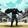 「ニンジャバットマン」感想:「バットマン」の解釈に違和感