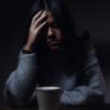 日本におけるCOVID-19の第2波に起因するうつ病