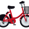 電動自転車で転ぶ