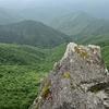 中国山地の登山