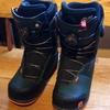 カービングには柔らかめのブーツ|NIDECKERのHELIOSのフィット感が最高!