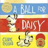 A Ball For Daisy by Chris Raschka